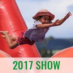 Image Gallery 2017 Helensville A&P Show